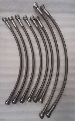 Tubi teflon PTFE
