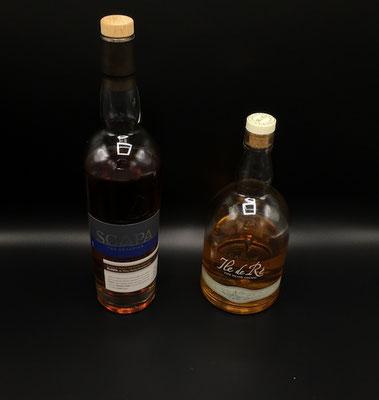 whisky Ile d e Ré à Piriac