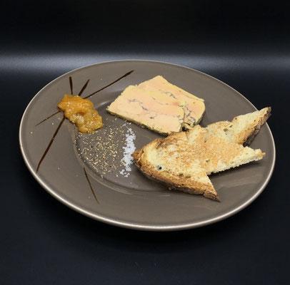 Foie Gras Piriac