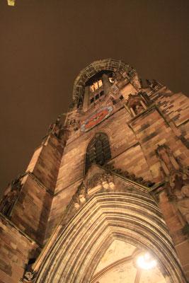 フライブルク 大聖堂「ミュンスター」