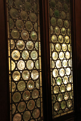 ウルム 大聖堂「ミュンスター」 ステンドグラス