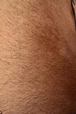ローテンブルグ 土壁