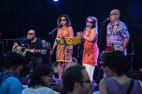 Fête de la musique à Neuchâtel, 2014