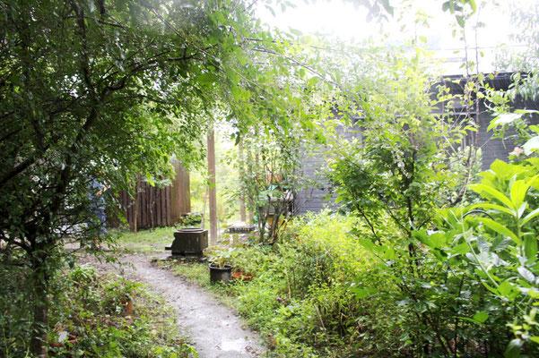 ビオスヴィレッジごうだ庭園