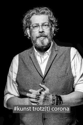 Christian Brune- Sänger