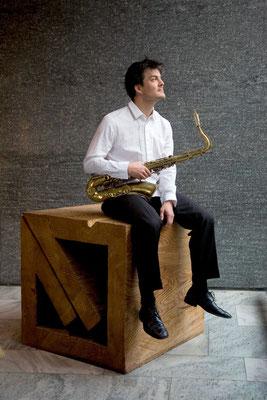 Lars Stoermer