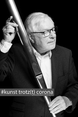Winfried Dahn-Organist