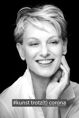 Meggie Menges, Model
