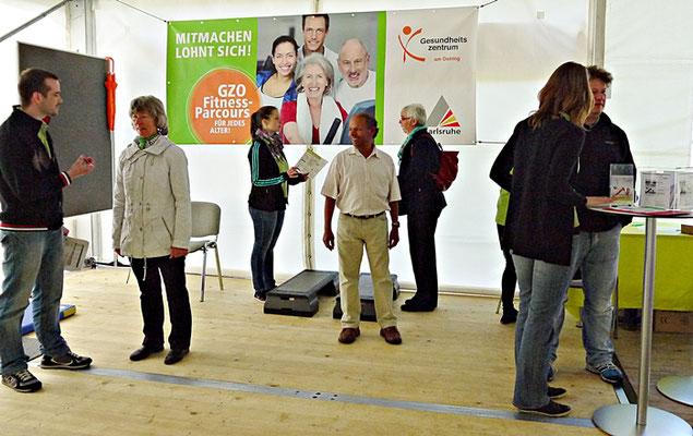 Gesundheitszentrum Ostring