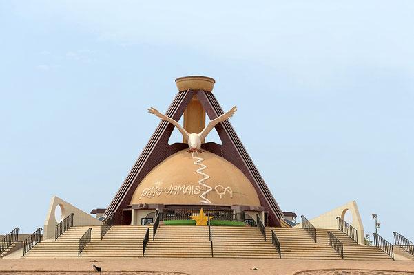 Monument aux martyrs