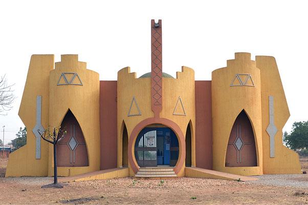 Le nouveau musée