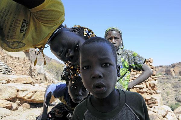 Mali Pays Dogon