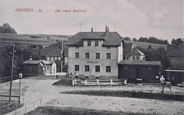 handschriftlich datiert 05.01.1917