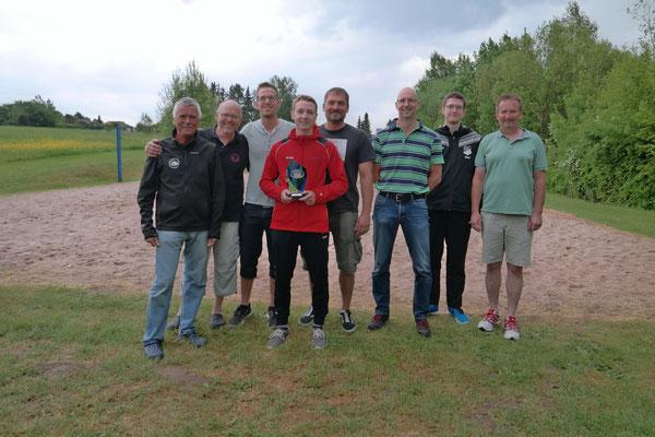 Die diesjährigen Teilnehmer