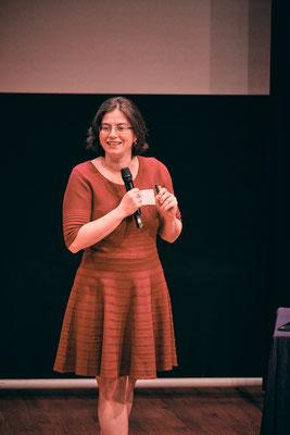 Prof. Maria Vlasiou