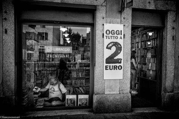 Culture at 2 Euro