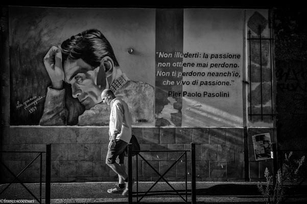 Pasolini Passione