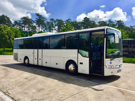 10.06.2016, Mercedes-Benz Tourismo, Stockstadt/Main > Herrenberg