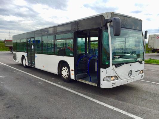 04.04.2016, Mercedes-Benz Citaro, Wiesbaden > Neu-Ulm