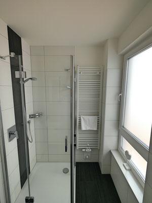 Residenz Windjammer Nr. 11 mit fast ebenerdiger Dusche