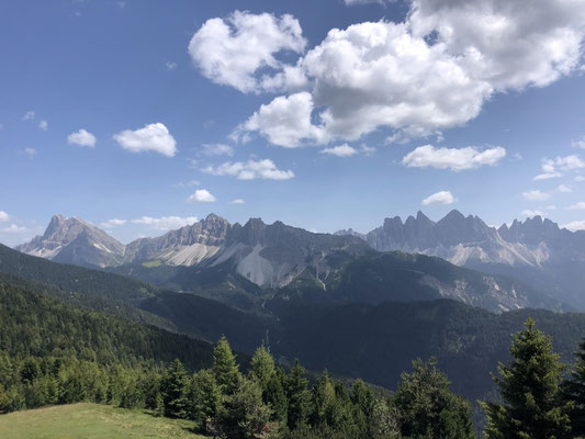 Hiking back in Italy_ 07/2021