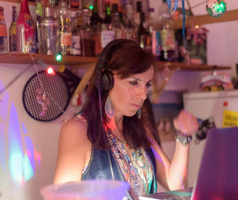 DJ Irene Shine @Private Party 2019