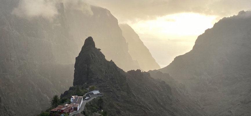 Magical North of Tenerife