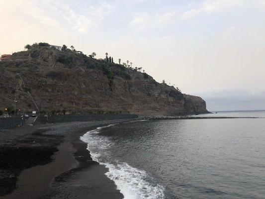 Hello La Gomera - San Sebastian