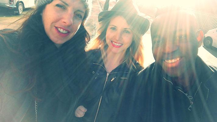 Sunny Sunday & Friends