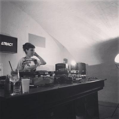 vinyl DJ workshop in Bozen, Bolzano
