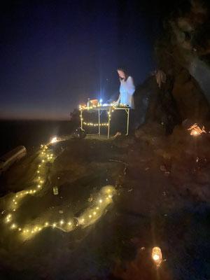 Music time @ La Restinga Nights _ El Hierro - winter 2021