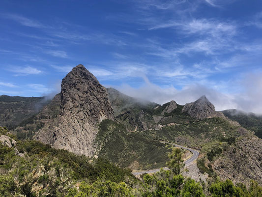 Beautiful La Gomera land in _ 07/2021