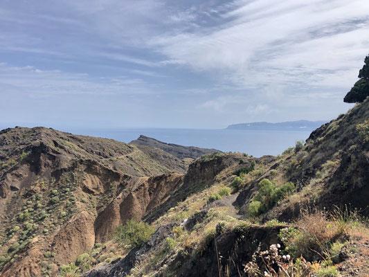 Keep on walking - North La Gomera _ 06/2021