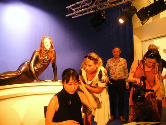 """""""Nelfen"""" 2011 Salve TV/Erfurt"""