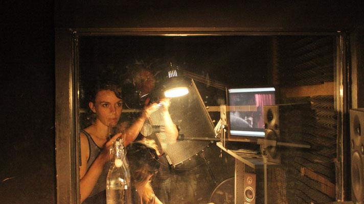 """Grossstadtfieber"" (Postproduktion) Prag 2015"