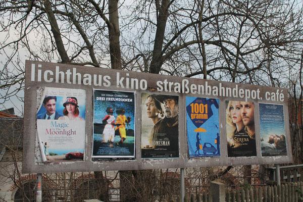 """""""Der vergessene Mann"""" Weimar 2014"""