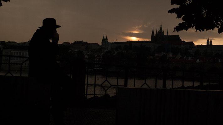 """MacMyrphy"" Prag 2015"