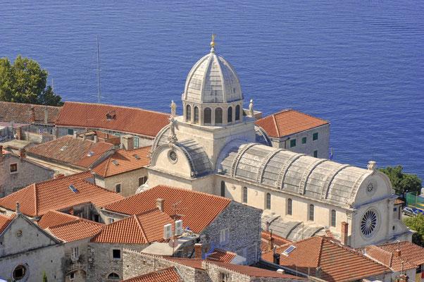 Kathedrale des heiligen Jakob
