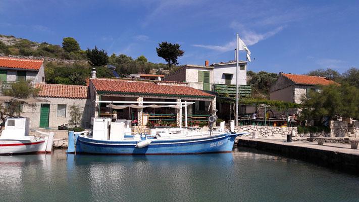 Restaurant Piccolo