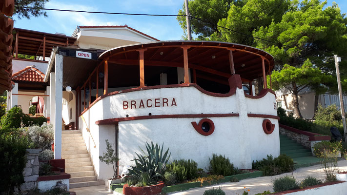 Restaurant Bracera