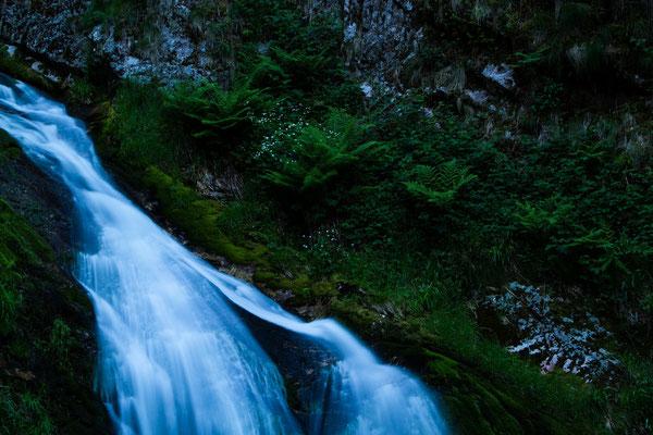 Allerheiligen-Wasserfälle