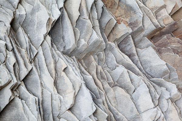 Gesteins-Detail