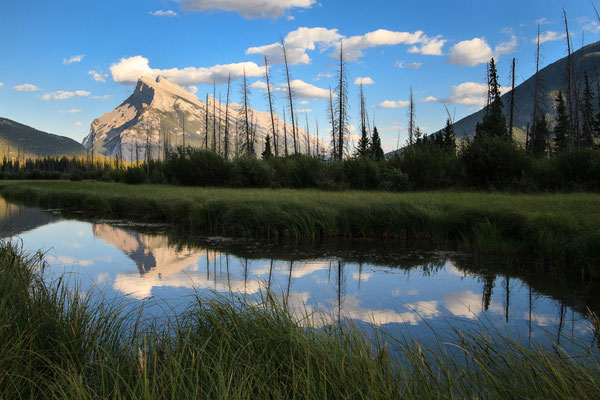 Vermilion Lakes - Kanada