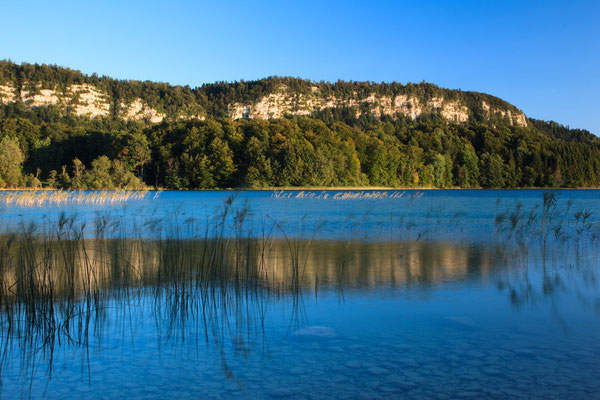 Lac d´Ilay
