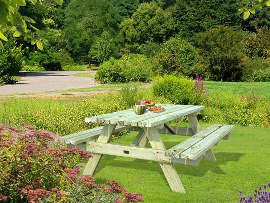 Table picnic