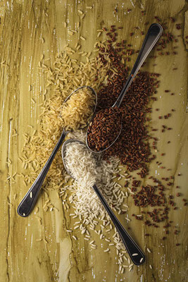100g Reis