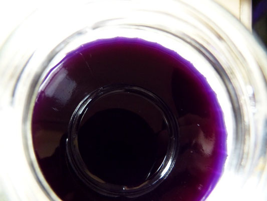 pH-Indikator: Der Rotkohlsaft ist fertig. Oder Balukrautsaft?