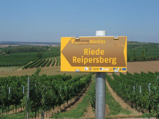 Erlebnisweg Röschitz