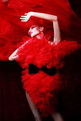 ph. Sandro Brant - costumes by Flavia Cavalcanti