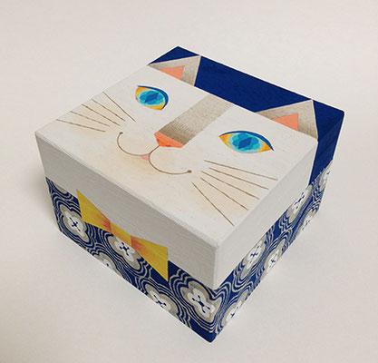 猫箱シリーズ。